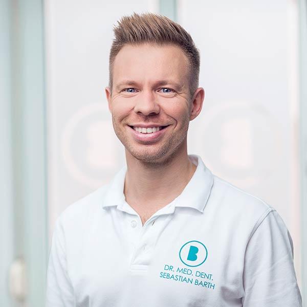 Zahnarzt Dr. Sebastian Barth aus Bautzen
