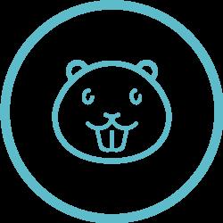 icon für Kinderzahnheilkunde in Bautzen.